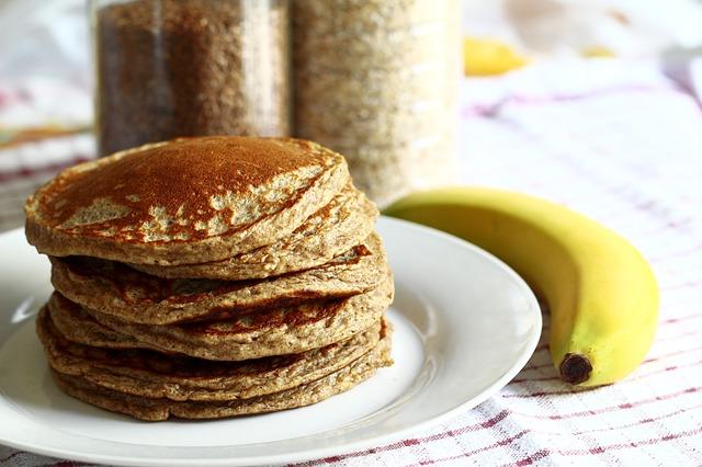 oatmeal pancakes, elimination experience, the elmination experience, 2b mindset
