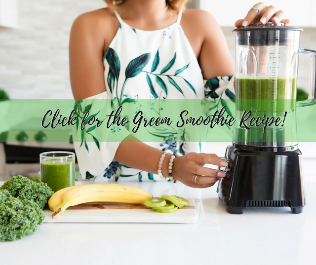 boost immunity, cleanse, green smoothie, smoothie recipes, cleansing green smoothie, immunity booster
