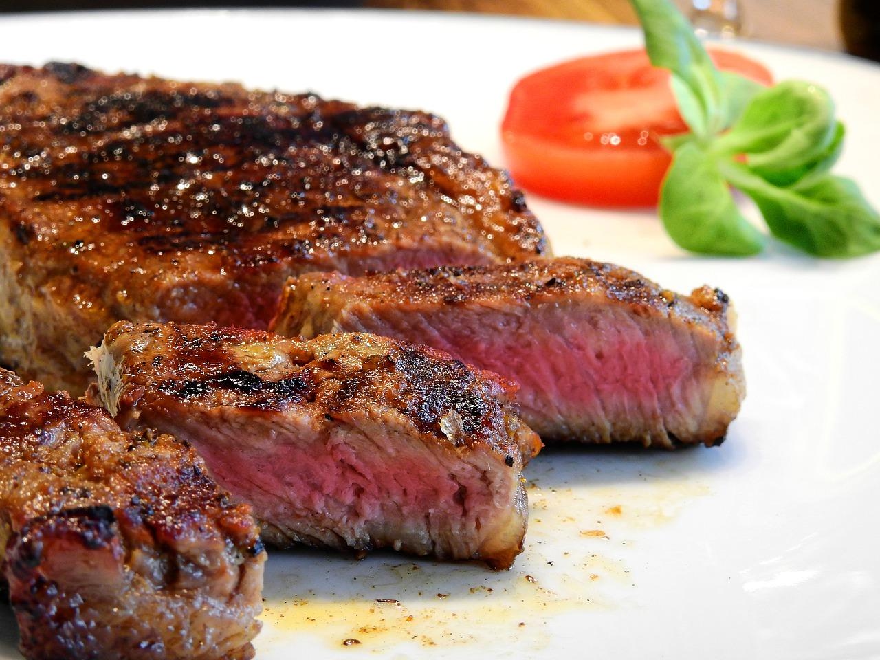 chicken marinade, chicken recipes, grilling recipes, marinade, steak marinade, steak recipes, venison marinade